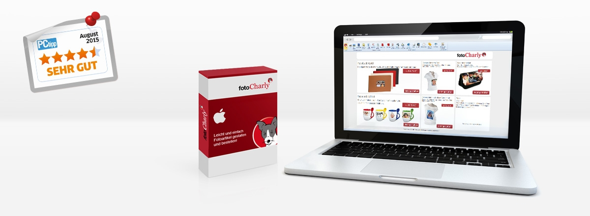 Bestellsoftware für Apple/Mac